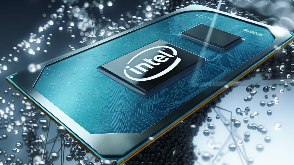 Intel Core 11th Gen
