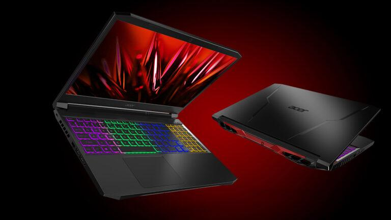 Best Gaming Laptops with RTX 30 Series GPU to Buy in India