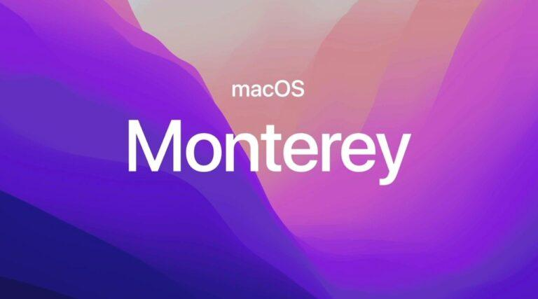 How to Install macOS Monterey Beta on your Mac