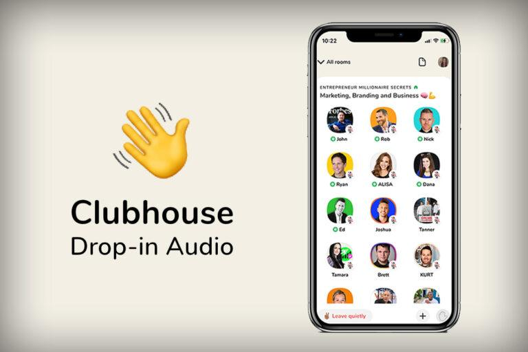 How to Fix Clubhouse App Feed not Loading