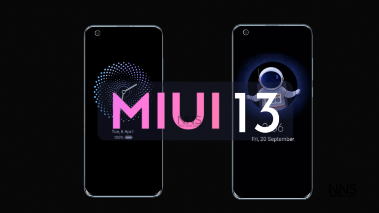 MIUI 13 Features, Supported Devices list and Release Date
