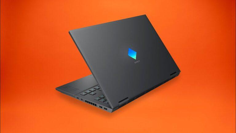 Best Gaming Laptops with RTX 3060 GPU to Buy in India July 2020