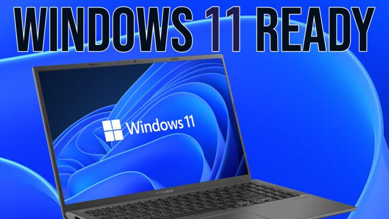 Best Laptops Under Rs 60000 with Windows 11 in 2021