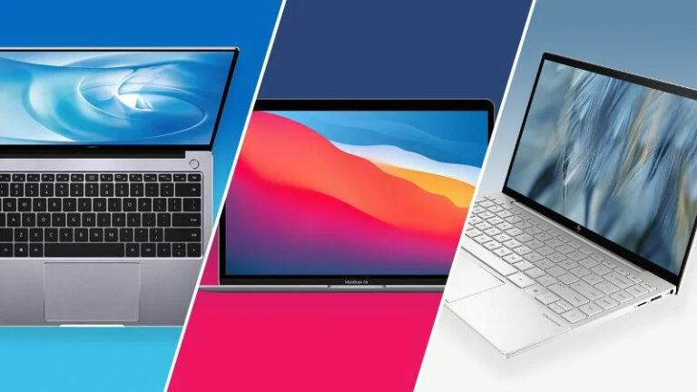 Best Laptops to Buy Under Rs 60000 with 4GB GTX 1650 GPU In India   August 2021