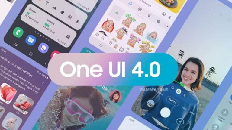 How to Get Samsung One UI 4.0 Beta on Galaxy S21, S21+ and S21 Ultra